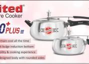 Get the affordable pressure cooker online at unit