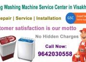 Samsung washing machine service near me