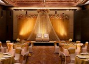 Atithi-hospitality best banquet hall in meerut
