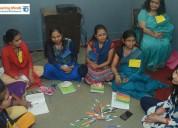 Skill development ngo in delhi