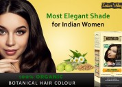 Buy indus valley organic hair color at best price