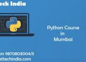 Best institute for python training in mumbai