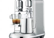 Buy nespresso coffee machines for home and offices