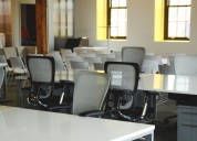 Share office solutions - coworking & office space