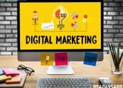 Affordable seo company in delhi   biz glide web so