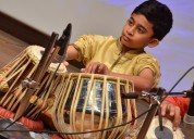 Tansen sangeet mahavidyalaya tabla classes