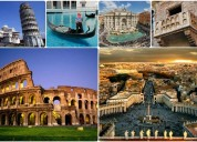 Book europe group tours travel package from mumbai