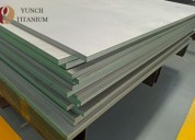 Titanium plate/sheet titanium plate/sheet