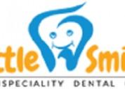 Little smiles dental clinic