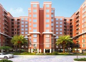 Apartments in pailan