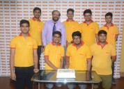 Best and consistent jaipur toppers results