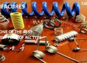 Find the best spring manufacturers, supplier, dist