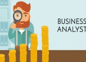 Business analyst  course in noida- sla consultants