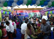 Sell your products at hyderabad #kids  fair 2019