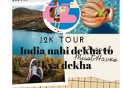 Adventure activies in india