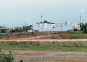 Residential plots for sale in balapur
