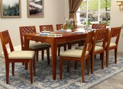 Buy classy collection of dining table set @ mumbai