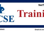 Best mcse course institute in mumbai and thane.