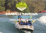 Dandeli tourism - things to do in dandeli