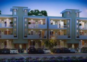 Central park flower valley 3 bhk independent floor
