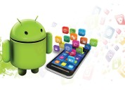 Android app development company mohali - 42works