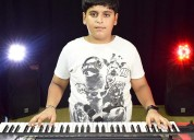 Tansen sangeet mahavidyalaya keyboard classes