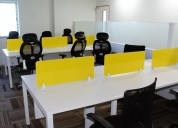 Lowest price coworking space in bangalore