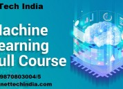 Machine learning course in navi mumbai and thane