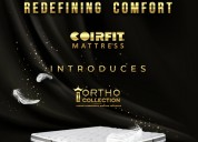 Coirfit mattress - i-ortho mattress collection