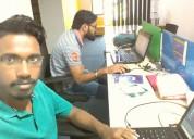 Co working space for rent in indiranagar bengaluru