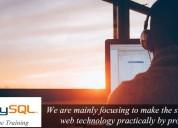 Best training php & mysql online