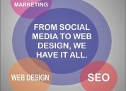 Brand enhancement and digital marketing agency in