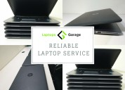 Refurbished corporate series laptop for sale & ren