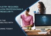 Cissp live online training at mercury solutions