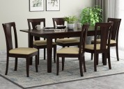Choose amazing collection of dining table sets onl