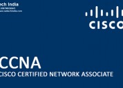 Ccna course in thane
