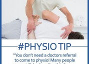 Best physiotherapy in btm layout