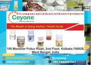 Men's health and fitness in ranchi
