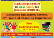 Best play school in ranchi jharkhand.