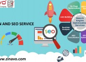 web design and seo service company