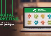 Best digital marketing course to accelerate career