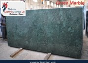 Manufacturer of green marble in india natura marmo