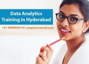 Data analytics courses in hyderabad