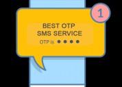 Otp service provider   2 factor authentication pro