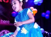 Tansen sangeet mahavidyalaya free style dance