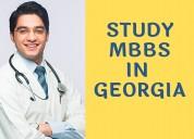 Top medical university in georgia