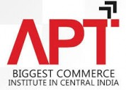 Best commerce classes in bhopal