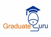 Graduate guru | online coaching classes