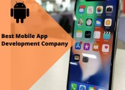 Software & mobile app development, digital marketi