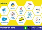 Big data hadoop training online - sparkdatabox